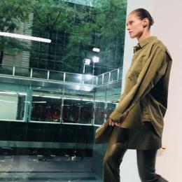 【NYFW 19SS】トレンドを牽引する若手デザイナーと、スターデザイナーたち。ニューヨークの勢いは健在なり