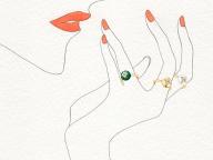 #18 ポップなモノグラムを、秋冬ファッションのスパイスに【ルイ・ヴィトン】