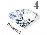【4月 ダイヤモンド】言わずと知れた最強のパワーストーン