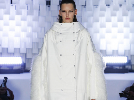 COURREGES(クレージュ) - COLLECTION(コレクション) | SPUR