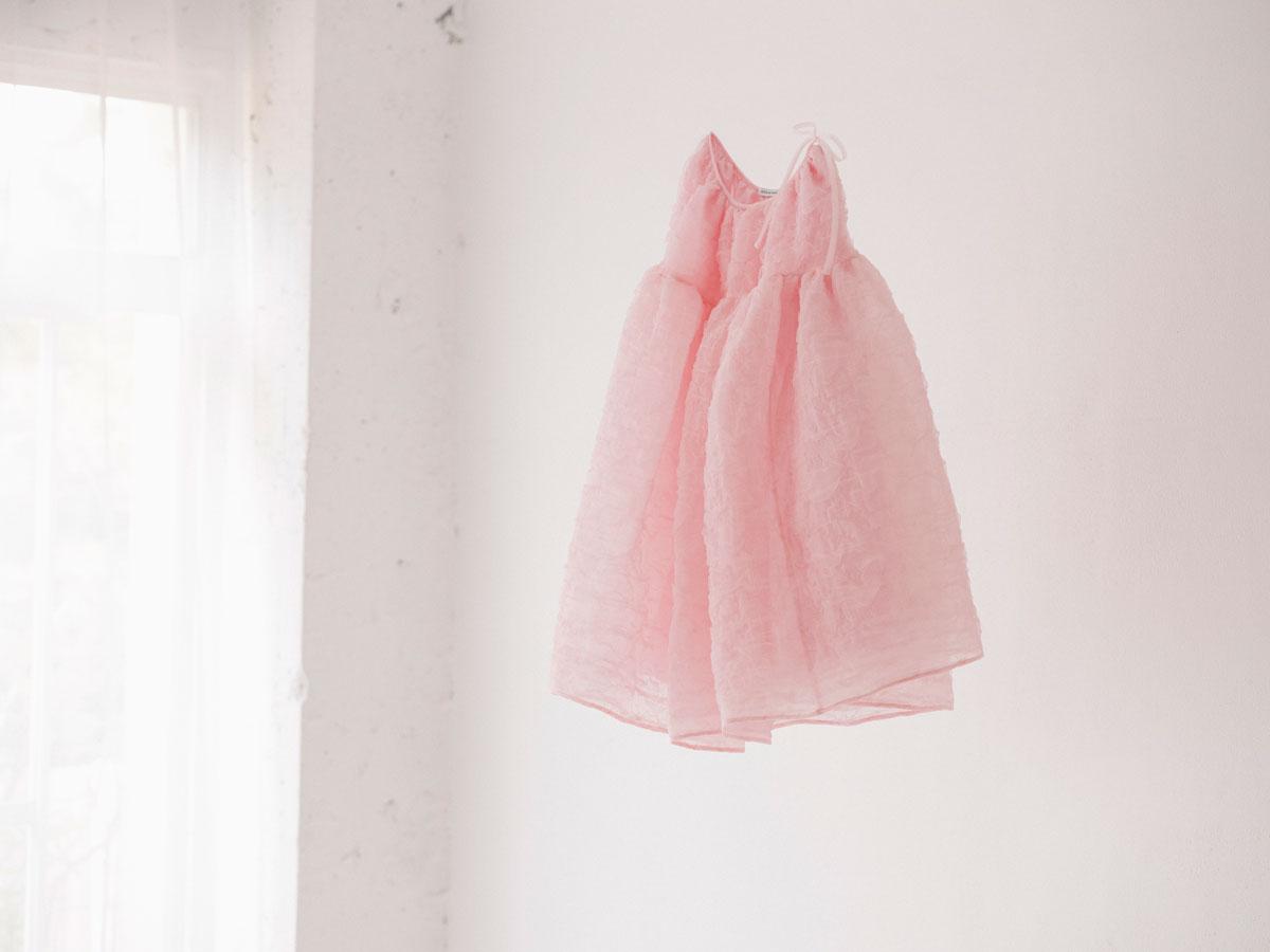 「橋本愛が最近買ったもの」セシリー・バンセンのシフォンスカート