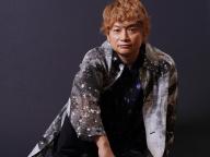 香取慎吾、ミラノ・ファッションウィーク21SSのナビゲーターに就任