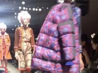 【NYFW 19FW】秋冬ファッションサーキット開幕!モダンか、フェミニンか、その両方か、それが問題だ