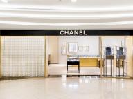 シャネル ファイン ジュエリー伊勢丹新宿店がリニューアル、洗練された新コンセプトを採用