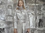 MM6 Maison Margiela(エムエムシックス メゾン マルジェラ) - 2018-19年秋冬コレクション - COLLECTION(コレクション) | SPUR