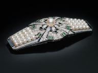 ミキモトの真珠が生まれて125周年、パリ万博で披露された伝説のジュエリーが生まれ変わる