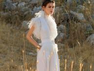 ELIE SAAB(エリー・サーブ) - 2021年春夏コレクション - COLLECTION(コレクション) | SPUR