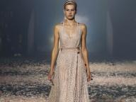 DIOR(ディオール) セレブ・モデル - 2019年春夏コレクション - COLLECTION(コレクション) | SPUR