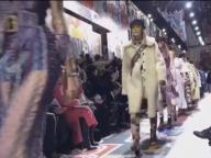 【パリコレクション18FW】ファッション月間のトリを飾るパリ、話題を集めたショーは?