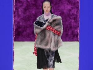 2021-22年秋冬コレクション