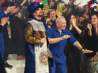 【HC 20SS】バイバイ、ゴルチエ!50周年を迎えたレジェンドのラストショーに、拍手喝采