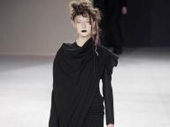 YOHJI YAMAMOTO(ヨウジヤマモト) - 2019-20年秋冬コレクション - COLLECTION(コレクション) | SPUR