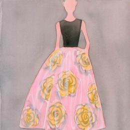 世界的ファッションイラストレーター、マッツ・グスタフソンと考える、手仕事の真価