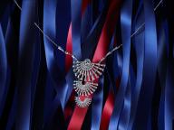 レッドカーペット級の輝き、スワロフスキーからホリデージュエリーコレクションが登場
