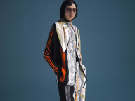 MAME KUROGOUCHI(マメクロゴウチ) - 2021-22年秋冬コレクション - COLLECTION(コレクション) | SPUR