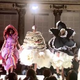 【パリコレクション18FW】注目の的に日本ブランドあり、パリコレを席巻した5つのショー