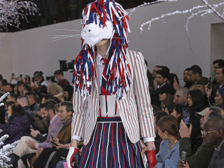 THOM BROWNE.(トム ブラウン ニューヨーク) - COLLECTION(コレクション) | SPUR