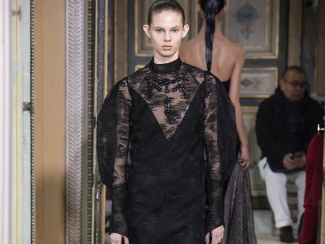 OLIVIER THEYSKENS(オリヴィエ ティスケンス) - COLLECTION(コレクション) | SPUR