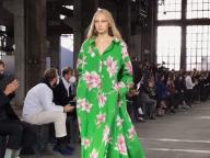 2021年春夏ミラノコレクション速報。コロナ禍の中で見た、束の間のファッションオアシス