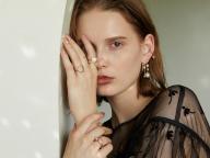 煌めく夜空をダイヤモンドで、アルティーダ ウードがクリスマスコレクションを販売中