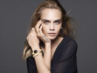 ディオールから、色とりどりのカラーストーンを使った新作ジュエリーと時計が登場