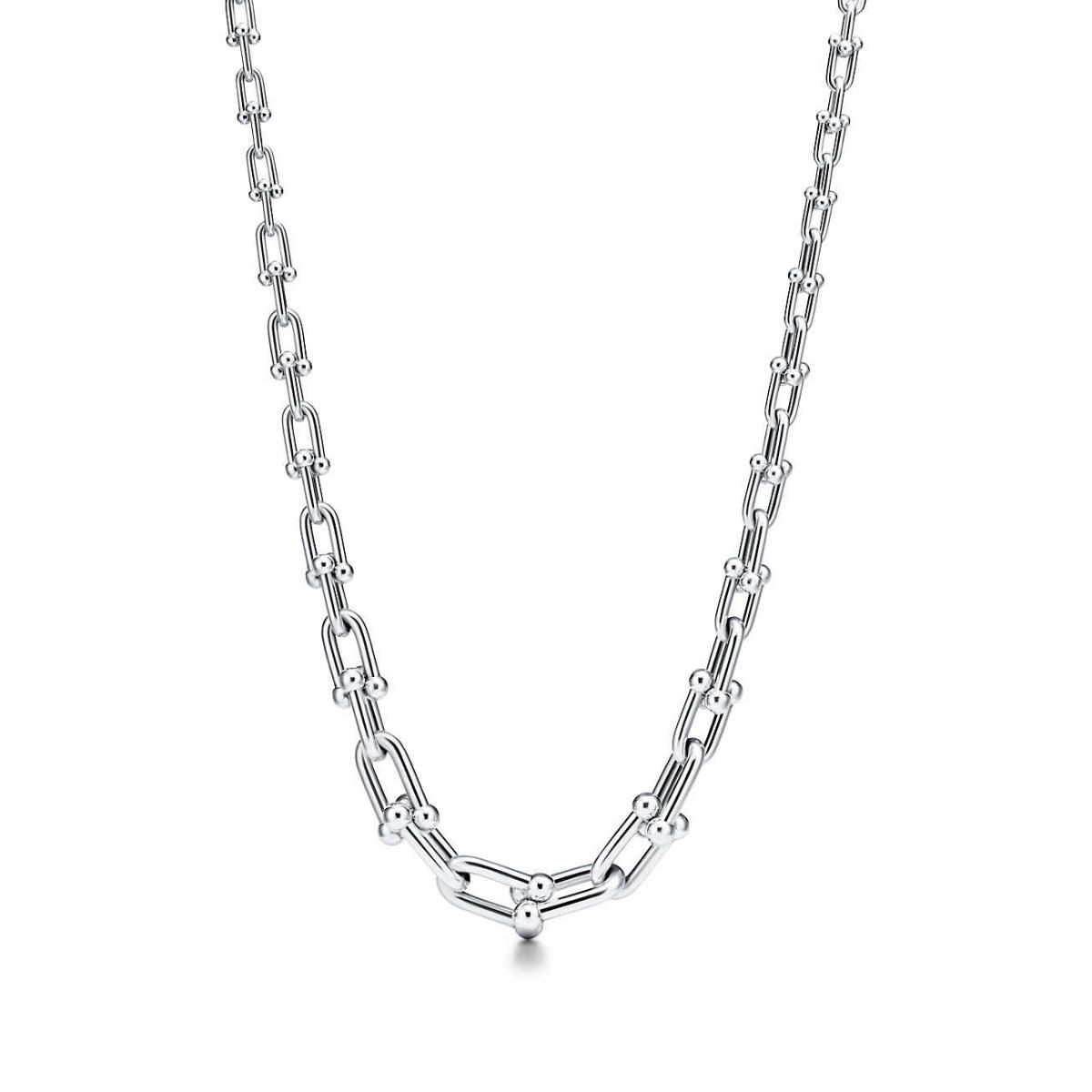 ネックレス〈スターリングシルバー〉¥235,000