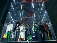 BTSとのコラボレーション、ルイ・ヴィトンが2021年秋冬メンズコレクションのショーをソウルで開催