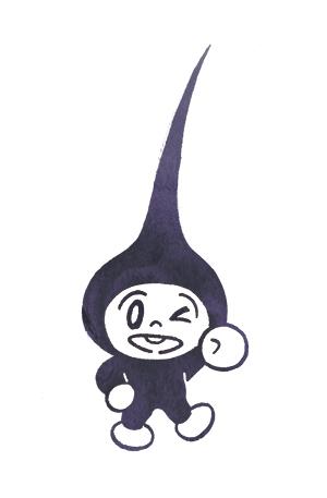 illustration:Satoshi Jimbo