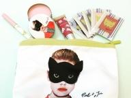 #48 「黒い仮面の美女」、PAUL&JOE版