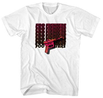 FOO FIGHTERSのTシャツ¥3,241(税抜き)