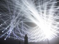 幻想的な空間で光と戯れる体験型音楽フェスが渋谷・ヒカリエで開催!