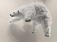 ペロタン東京のオープニング第二弾は、イタリアのアーティスト、パオラ・ピヴィの個展
