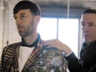 孤高のファッションデザイナー、ドリス・ヴァン・ノッテン初の密着ドキュメンタリー映画がついに完成!