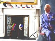 """""""魔法の靴""""を生み出すマノロ・ブラニクのチャーミングな素顔と華麗なる手仕事に迫るドキュメンタリー映画が公開"""