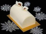 二つ星レストランの名作デザートをビュッシュ・ド・ノエルに! ラデュレの2020年クリスマス・コレクション