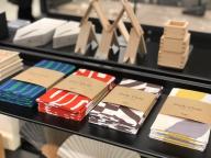 暮らしを豊かに彩る、良質なデザインアイテムを厳選。「IDÉE TOKYO」、グランスタ東京にオープン