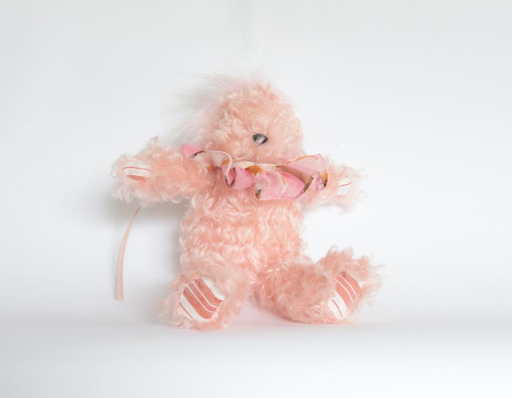 アカネ ウツノミヤ「KICHIKICHI」(ピンク)Mサイズ ¥18,700