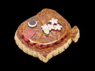 エイプリルフールもイースターも。ルコントから「ポワソン・ダブリル」など春のフランス菓子が登場