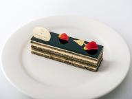 ピエール マルコリーニの銀座本店のカフェとショップに、期間限定のケーキが登場。日本上陸20周年記念セールも開催