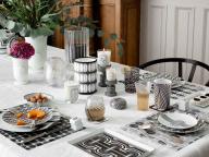ディプティックから、テーブルウェアをはじめとしたホームコレクションが日本初登場