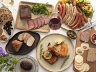 代々木上原の人気精肉店の美味しさをお取り寄せ。「UEHARA MEAT」のオンラインショップがスタート