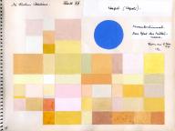 シャガール、カンディンスキー、クレーも展示! 知られざる画家、オットー・ネーベルの日本初回顧展が開催中