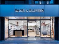デンマーク生まれの良質サウンドを銀座・並木通りで体感。日本初の旗艦店「バング & オルフセン 銀座」オープン