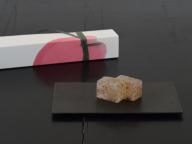 """桜の香りで春を感じる""""日々の果子""""。「HIGASHIYA」の季節限定商品"""