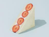 新鮮フルーツがぎっしり! 日本初のヴィーガンフルーツサンド専門店「fruits and season」が恵比寿に誕生