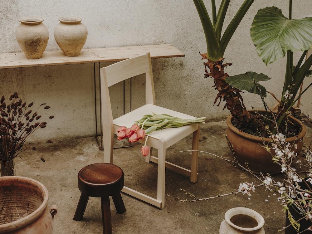 FRAMAの美学が貫かれた空間も含めて楽しみたい。