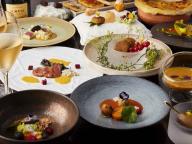 今のインドを体感できるモダンキュイジーヌレストラン「SPICE LAB TOKYO」、銀座に誕生