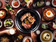 韓国の人気コリアンBBQレストランが遂に日本上陸!「サムゴリプジュッカン」、渋谷にオープン