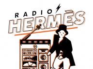 エルメスがメンズ部門の世界観を表現したインターネットラジオを約1ヵ月限定でオンエア。 坂本龍一や野田洋次郎のスペシャルライブも!#ラジオエルメス