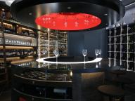 ベストマッチのグラスとワインが一緒に買える! リーデル銀座店がオープン